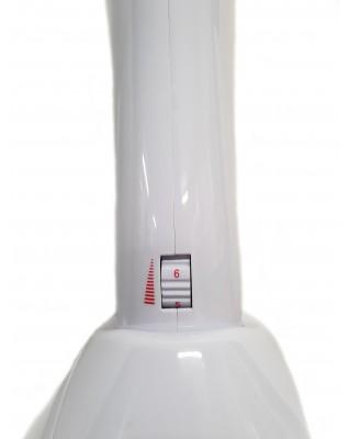 Patronos wax melegítő modul - állítható hőmérséklettel